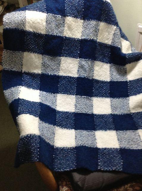 Ravelry: sotoyoshi's Blanket