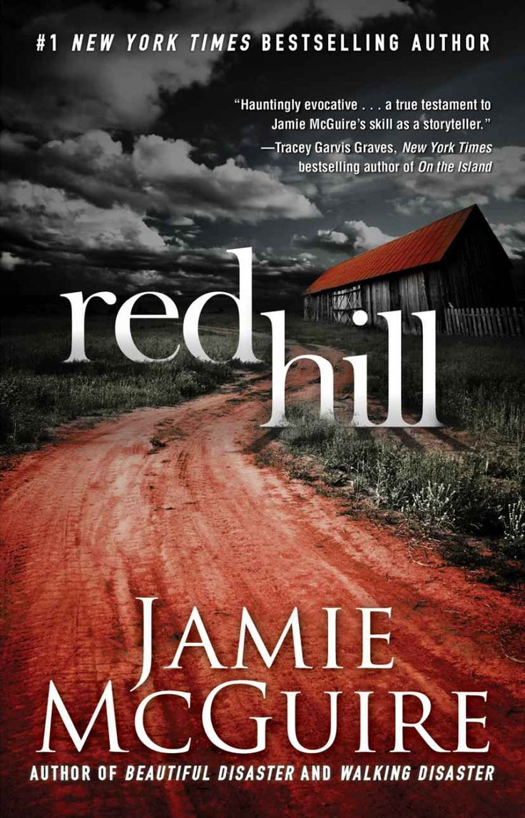 Amazon.com: Red Hill eBook: Jamie McGuire: Kindle Store
