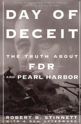 Day Of Deceit: The Truth About FDR and Pearl Harbor by Robert Stinnett http://www.amazon.com/dp/0743201299/ref=cm_sw_r_pi_dp_nGBVtb1BRF405MTR