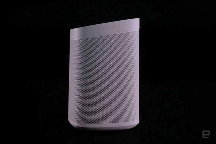 Sonos Rivales HomePod Con la Nueva Alexa-Activado Altavoz, la Adición de AirPlay 2 Soporte para Altavoces Próximo Año