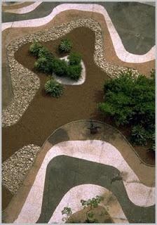 Landscape Architecture Blog: Roberto Burle Marx