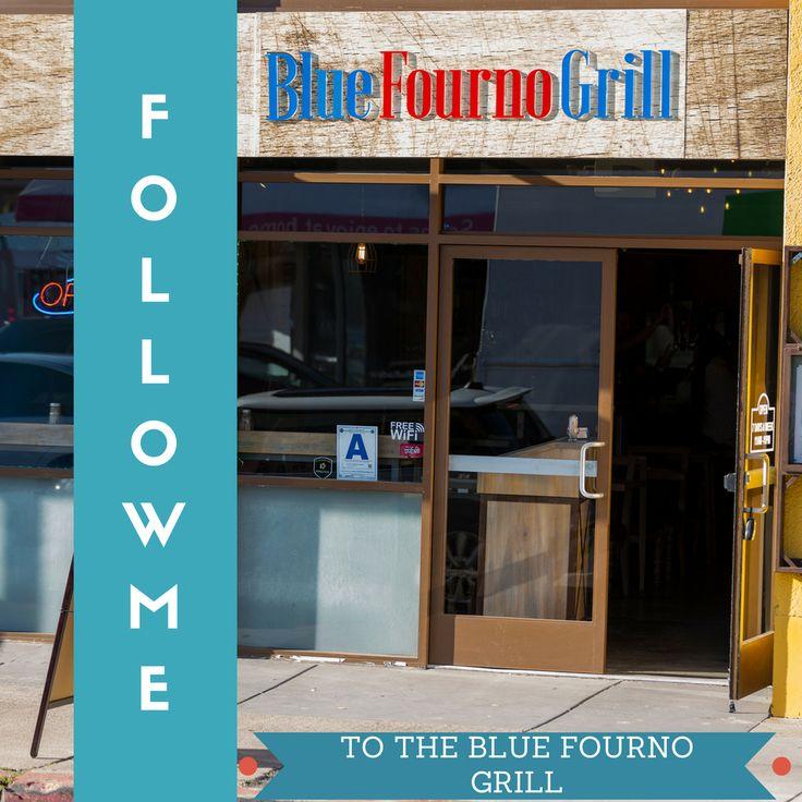 Come on over to 406 University Ave. Suite B San Diego, CA 92103 #bluefournogrill #sandiego #Mediterranean #food #restaurant #healthy #fresh