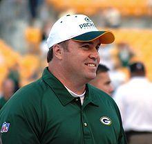 Mike McCarthy (Head Coach)
