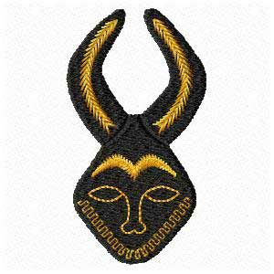 African Ethnics EMBROIDED http://www.embroiderydesignsfeathers.com/african-ethnic-designs/