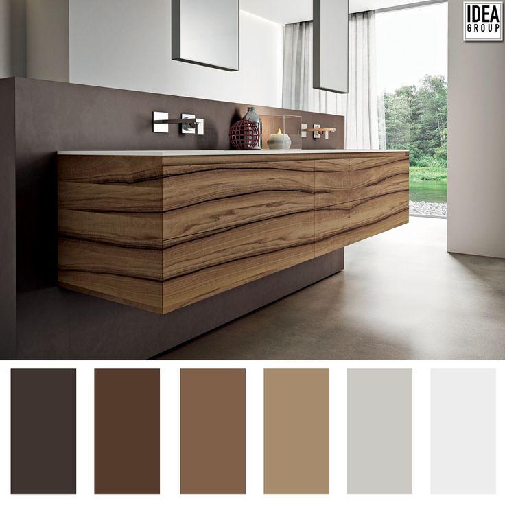 #Cubik Collection by #Idea #Ideagroup - bathroom furniture , Italian quality.