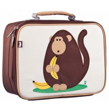 Beatrix Τσάντα Κολατσιού (Lunch Bag) - Dieter το Μαϊμουδάκι
