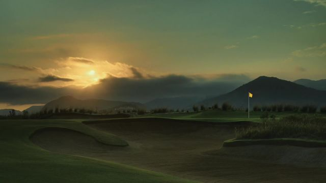 Olympic Preview: The Olympic Golf Course