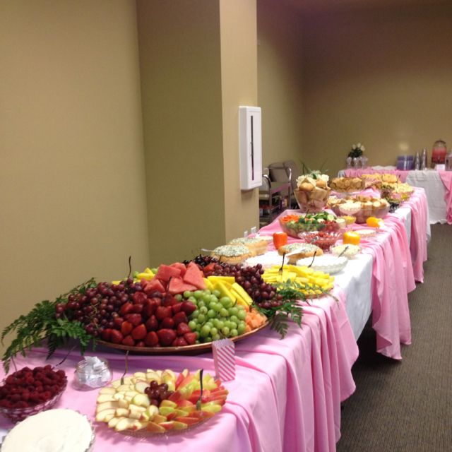 Ideas For Wedding Reception Finger Foods: 112 Best Images About Party Platters On Pinterest