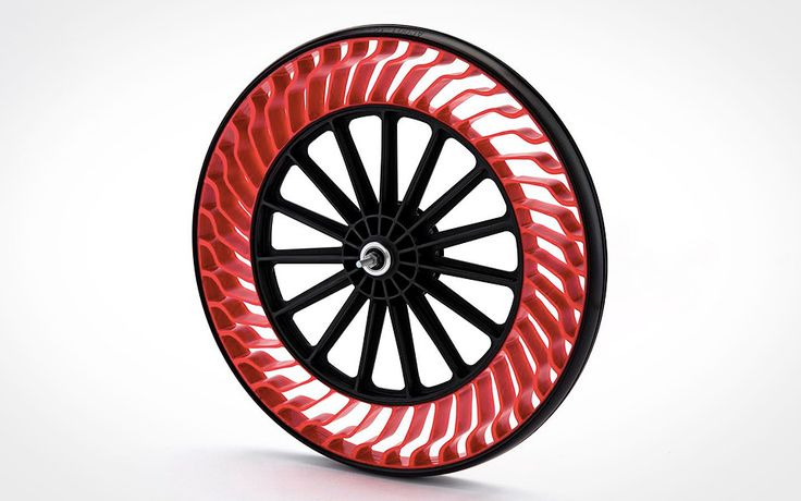 Det kan da godt være, at punkterede dæk er et rigtigt Ilands-problem, men det gør det ikke mindre irriterende, når du løber...