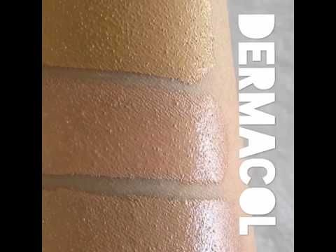 DERMACOL MAKE-UP COVER – Dermacol Cosmetics