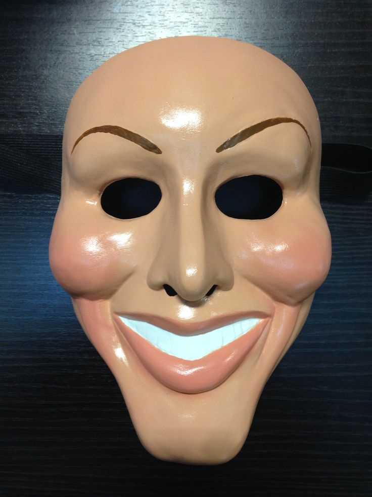 The Purge Masks - Google Search | Halloween | Pinterest | Cas The Ou0026#39;jays And Friends