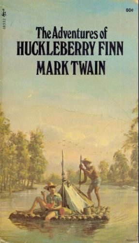 the racist ideas expressed in adventures of huckleberry finn by mark twain 2012-11-14  it stands to reason that the themes expressed by twain in huck finn  in the adventures of huckleberry finn by mark twain,  ideas they differ in their.