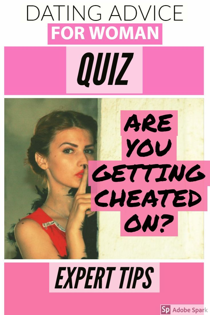 Is he cheating on me how to know if your spouse is