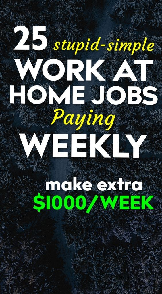 Make Money From Paying Weekly – Freche bilder