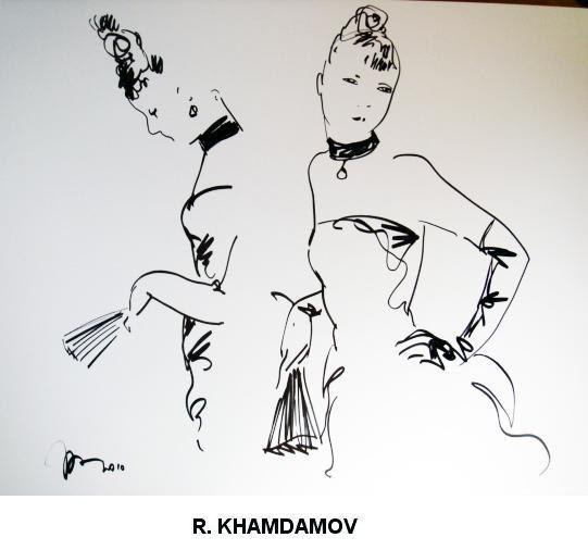 Фотографии Марии Андриенко | 31 альбом
