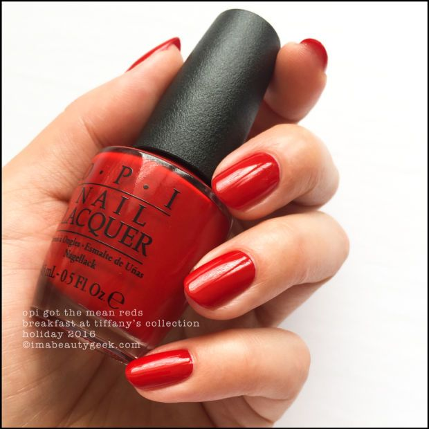 Black Nail Polish What Does It Mean: OPI Swatches: A Collection Of Ideas To Try About Hair And