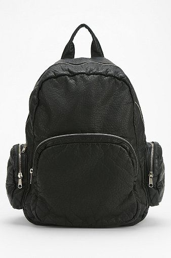 Deena & Ozzy Montrose Vegan Leather Backpack