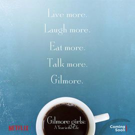 Season 8 - Gilmore Girls