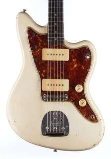 Fender / Jazzmaster / 1961 / Vintage Guitar