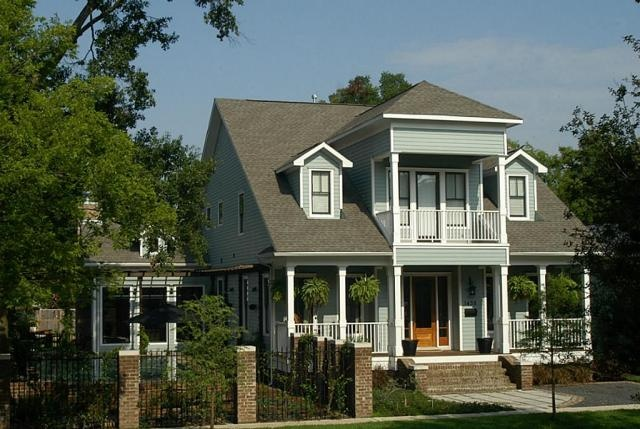 Cape Code Style Home