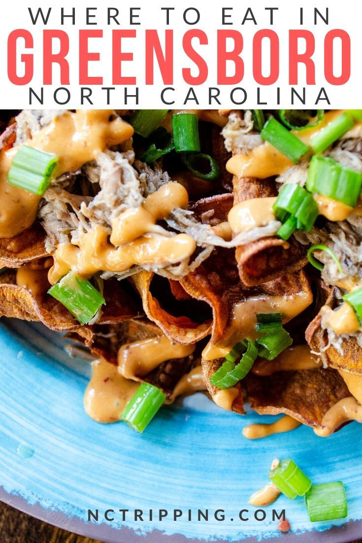 10 Must Eat Restaurants In Greensboro Nc The Best Places To Eat Greensboro North Carolina Restaurant Guide Greensbor Travel Food Eat Greensboro Restaurants