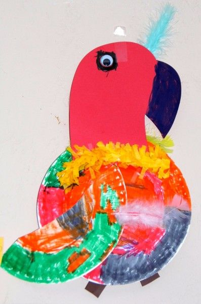 Rainforest Preschool Theme - Mama of Many Blessings