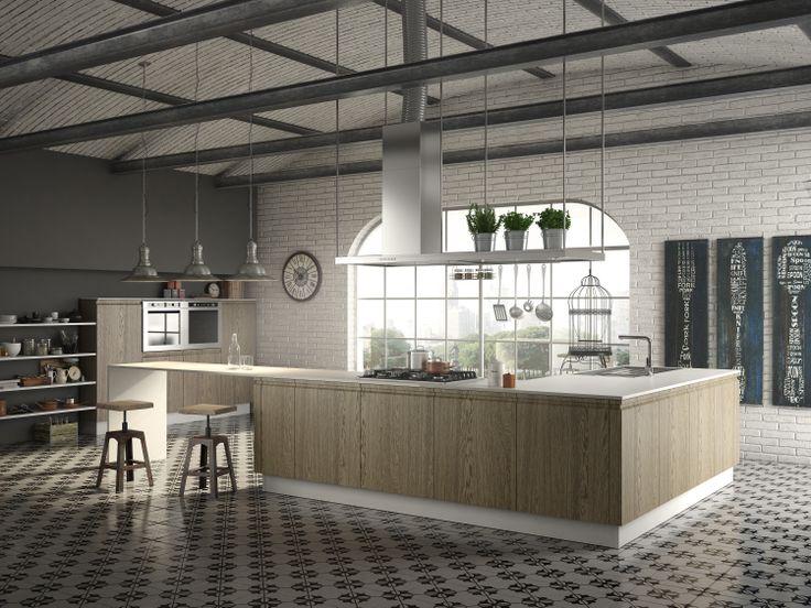 12 best Berloni Cucina Canova images on Pinterest | Kitchen ...