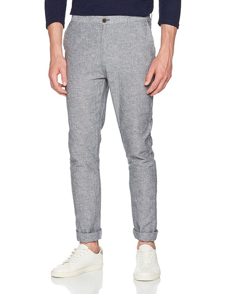 Superisparmio's Post Pantaloni da Uomo  Springfield Pantaloni da Uomo 52% Lino 48% Cotone  A solo 11.48   http://ift.tt/2xlvsyE