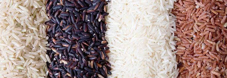 Rice, rice and more rice. How to cook it perfectly, and the difference between automatic cookers. Who knew???