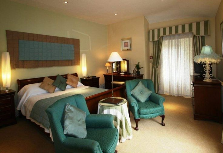Check out Pen-y-Dyffryn Country Hotel, in Oswestry (Shropshire), England.  Visit: http://bit.ly/1BajGEt  Enjoy some #modern #comforts, #good #food and a #comfy stay. #summer #summerfun #summer2017 #charming #small #hotels #gardens #hotelsaty #rooms #travel #explore #shropshire #england #roomdecor #roomdesign #roomdecoration #designinspo #designinspiration #design