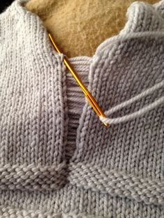 Costura sem costura: 5 dicas para costurar uma camisola de malha