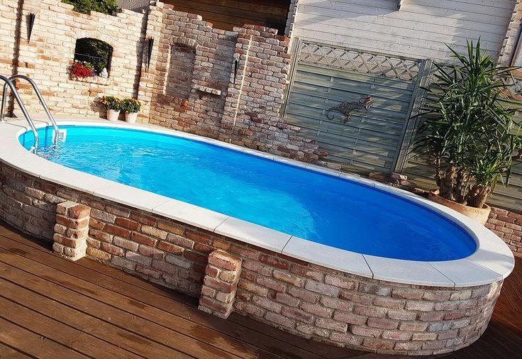 poolakademie.de – Construa sua própria piscina! Nós ajudamos você   – Gartenideen