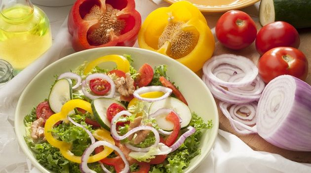 Tips and Benefits of High Protein Vegetarian Diet