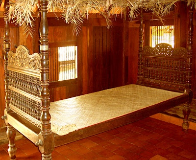 Traditional Kerala style bed   Kerala  A green paradise called  Home        Pinterest   Kerala  Traditional and India. Traditional Kerala style bed   Kerala  A green paradise called