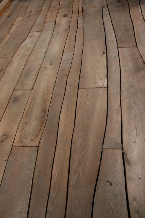 Holzparkett originell