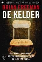 bol.com | De kelder, Brian Freeman | Nederlandse boeken