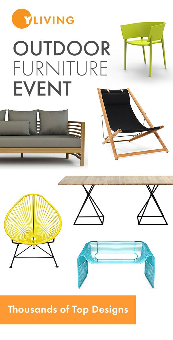 1000 ideas about modern outdoor furniture on pinterest outdoor sectional designer outdoor. Black Bedroom Furniture Sets. Home Design Ideas