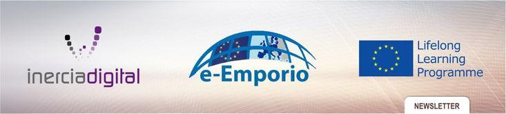 El proyecto E-EMPORIO busca contribuir al desarrollo de las habilidades de exportación de los empleados en pymes dotándoles de contenidos de formación online (e-learning) completos y de calidad,  accesible por internet desde cualquier parte y en cualquier momento, orientados tanto a la práctica como a los resultados, y adaptados a las necesidades de cada país.