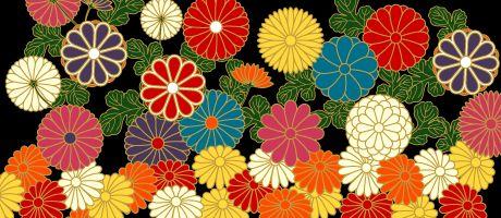 古い着物 日本の伝統柄 - Google 検索