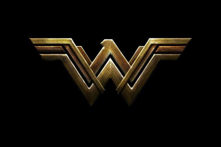 Wonder Woman logo                                                                                                                                                                                 More