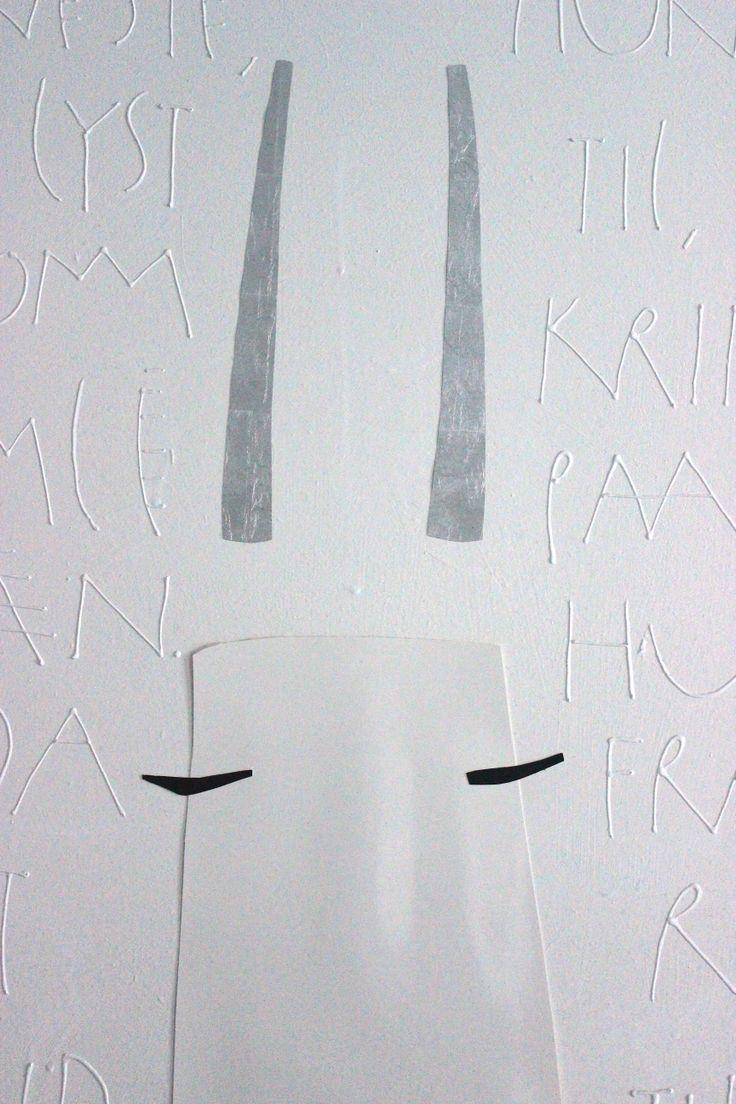 TENKA GAMMELGAARD PAPER COLLAGE  http://tenka.dk