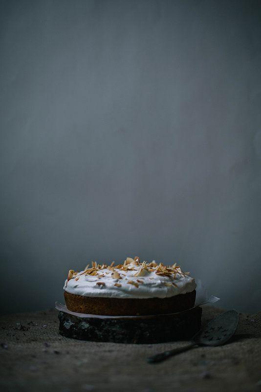Coconut Tres Leches Cake via {local milk}