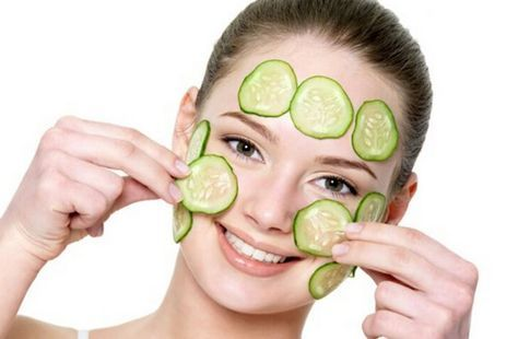 Cucumber Juice to Get Rid of Acne Scars & Pimple Marks