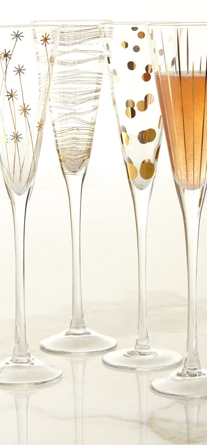 Champagne Flutes                                                                                                                                                      More