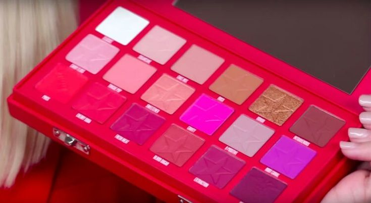 Jeffree Star Blood Sugar Palette!!! Who else is snagging this gorgeous work of art next week(Feb 10!!)??? I know I am!
