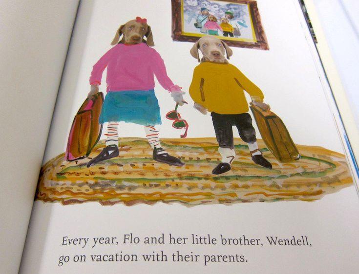 book by William Wegman