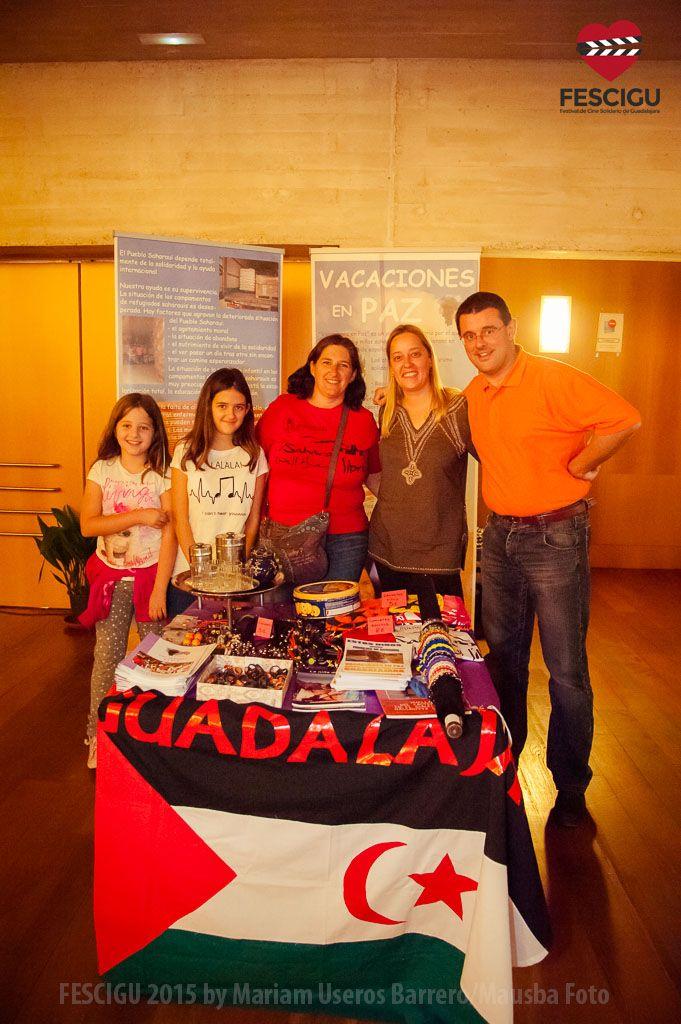 Asociación Amigos del Pueblo Saharaui. Fecha: 29/09/2015. Foto: Mariam Useros Barrero/Mausba Foto