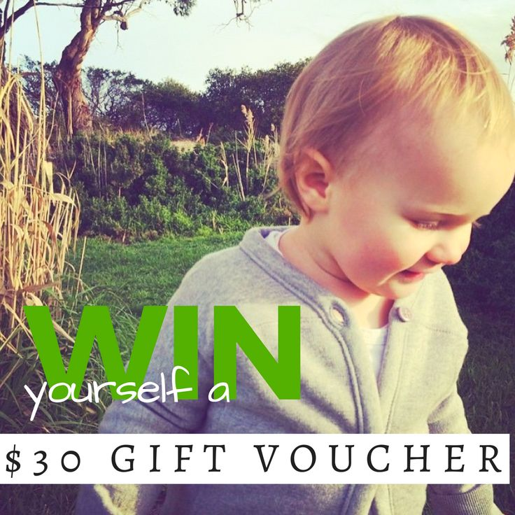 Have you entered our competition yet to win a $30 gift certificate to be used online?  (Photo credit: @smklousia)