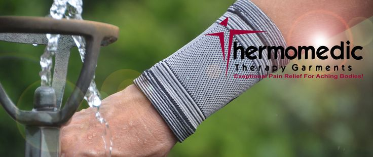 Suffering with horrible wrist pain?