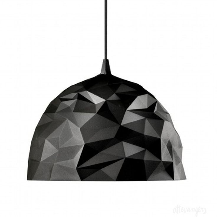 Diesel by Foscarini Rock sospensione | Ottevangers Lichtdesign